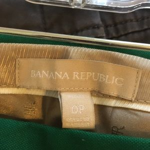 Banana Republic Pants - Banana Republic Pants